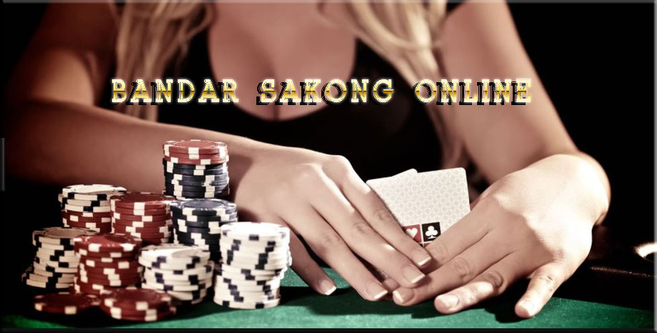 Bandar Sakong Online